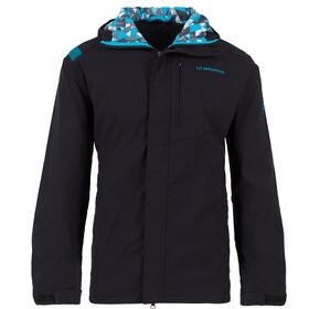La Sportiva M's Grade Jacket Black
